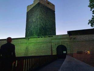 Moje místo - Chebský hrad