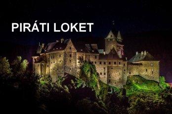 Rok vlády v Lokti