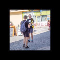Kontaktní kampaň Náchod a Česká Skalice