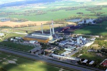 Stanovisko k žádosti Elektrárny Opatovice o výjimku z emisí