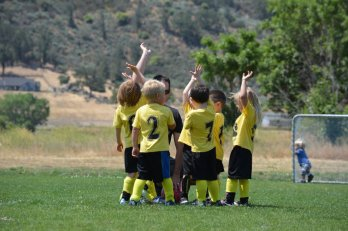 Covid vs. sport dětí