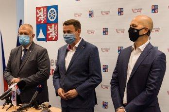 Piráti Libereckého kraje se dohodli na vládnoucí koalici se SLK a ODS