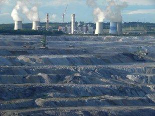 Podporujeme požadavek kompenzace vzniklých nákladů v souvislosti s ilegální těžbou v dole Turów