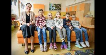 Ostrava uvolní 1,75 milionu na doučování dětí, které nejvíce postihl výpadek prezenčního vzdělávání