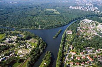 Piráti žádají konec kanálu Dunaj-Odra-Labe včetně zrušení územní rezervy, která blokuje rozvoj měst
