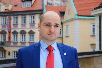 Ondřej Polanský: Tahle krize je úplně jiná, než ty předchozí