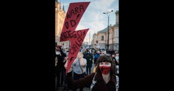 Piráti ve Frýdku-Místku podporují polské ženy