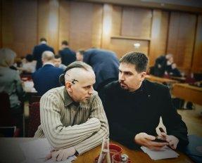 Předseda kontrolního výboru v Havířově Martin Rédr odvolán: Kontroloval to, co neměl?
