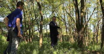 Luční trávníky místo vyprahlé divočiny kolem čističky odpadních vod