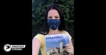 Piráti v Karviné slaví úspěch: Opozice konečně dostane prostor v městském zpravodaji!