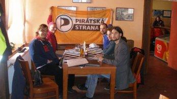 Zasedání v Tovačově