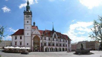 Založení MS Olomouc