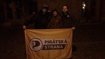 Nové předsednictvo v Olomouci