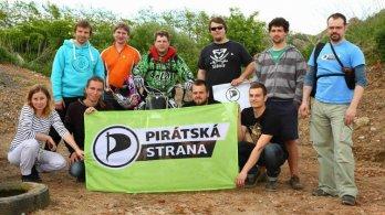 Piráti v Přerově už potřetí získali podporu v participativním rozpočtu