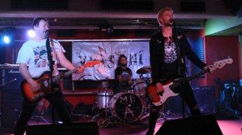 Prostějovské Vyosení 2015, klub Apollo 13, Prostějov