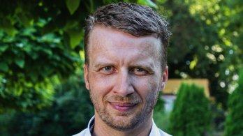 """""""Máme jasné vize a reálnou možnost je naplnit,"""" říká Lubomír Vlček, lídr šumperských Pirátů"""