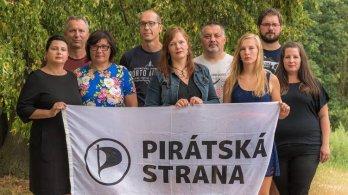 Program České pirátské strany do komunálních voleb v Brodku u Přerova