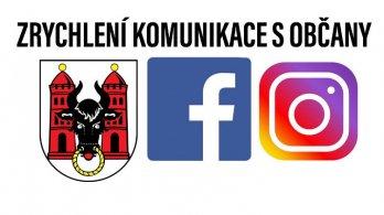 Společně pro Přerov a Piráti chtějí zlepšit komunikaci města sobčany skrze Facebook