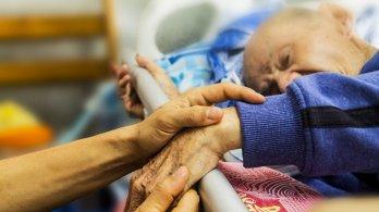 Prostějov a domácí hospicová péče