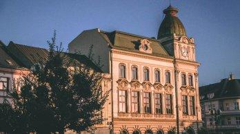 8. zasedání zastupitelstva města Přerova - úspěch, ale i mnohá zklamání