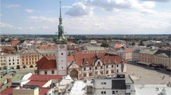Piráti v Olomouckém kraji zvolili nové předsednictvo