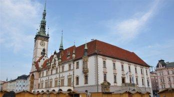 Komentář Viktora Ticháka: Rozpočet města Olomouce není nafukovací