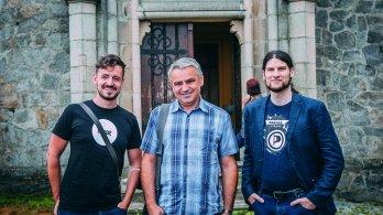 Piráti a Starostové navštěvují obce po celém Olomouckém kraji. Sbírají připomínky od občanů i od starostů.