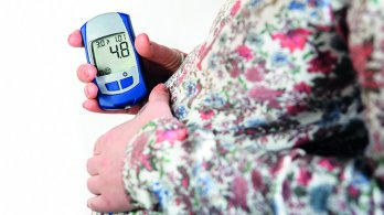 Olomoucký kraj podpoří chytrý projekt na měření diabetu v těhotenství