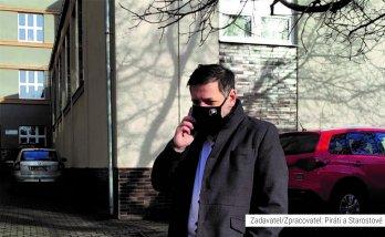 Aktuální informace z jednání krizového štábu Plzeňského kraje v lidštině