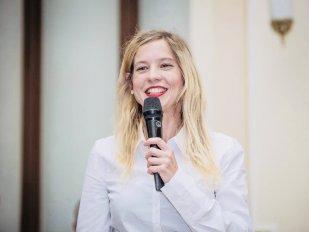 Rozhovor s kandidátkou do Evropského parlamentu za Plzeňský kraj Magdalenou Daňkovou