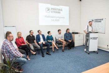 Kopa plánů pro lepší Plzeňský kraj