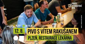 Vít Rakušan zítra navštíví Plzeňský kraj