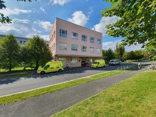 Fabulace a účelová likvidace nemocnice