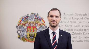 Hlavní město podepsalo memorandum s ministerstvem vnitra. Propojí Portál Pražana s Portálem občana