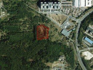 Radnice Prahy 11 zažádala o svěření pozemku poblíž metra Roztyly