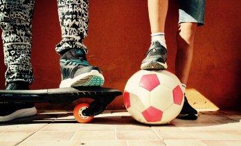 Jak pomoci sportování dětí a mládeže na Praze 11?