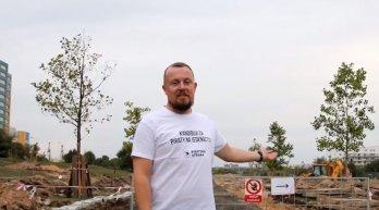 Nový zastupitel Minařík nežije v současné době na Praze 11, svoje povinnosti plní