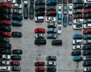 Kam s autem - aneb aktuality z oblasti parkování