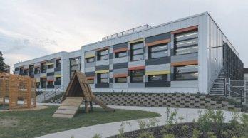 Benešovská mateřská škola, komunitní centrum nebo oprava zámku, to vše s přispěním unie
