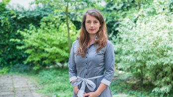 Adéla Šípová: Hraju fér, ale zametat se sebou nenechám