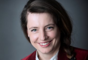 Adéla Šípová je novou senátorkou za Kladensko. Děkujeme
