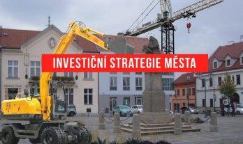 Brandýs: Do čeho by město mělo investovat, jaká je naše investiční strategie?