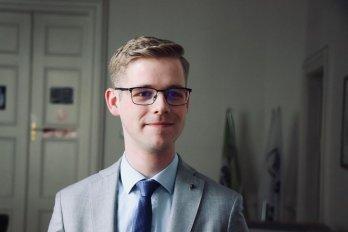 Dovolte vstup cizincům, kteří mají v ČR rodinu, apeluje poslanec František Kopřiva