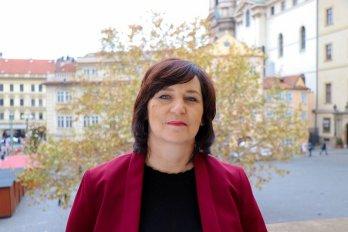 Lenka Kozlová: Stav sbírek nevyřeší inventarizace, ale finanční a personální posílení