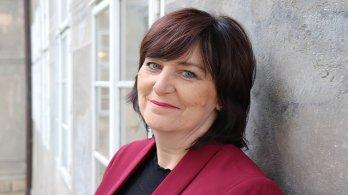 Lenka Kozlová: Státní pomoc kulturním institucím je pomalá a nedostatečná, jejich znovuuzavření by bylo pro většinu likvidační