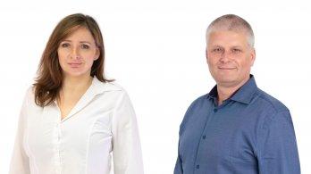 Simona Luftová a Petr Tomáš Na palubě s Piráty o trestním oznámení a petici na podporu záchranářky Veroniky Brožové
