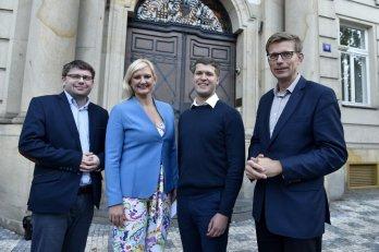 Středočeská koalice se dohodla na společném programu
