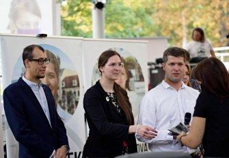 Programové priority středočeské koalice: důraz na digitalizaci i spolupráci s obcemi