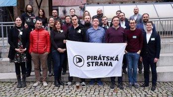 Piráti postavili silnou kandidátku připravenou čelit výzvám ve Středočeském kraji