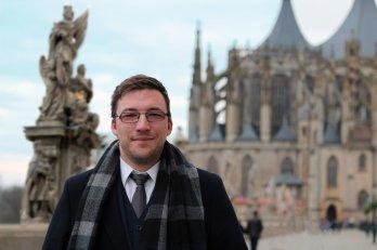 Radní Štěpán Drtina: Šestičlenná koalice je náročná, ale daří se nám kultivovat město